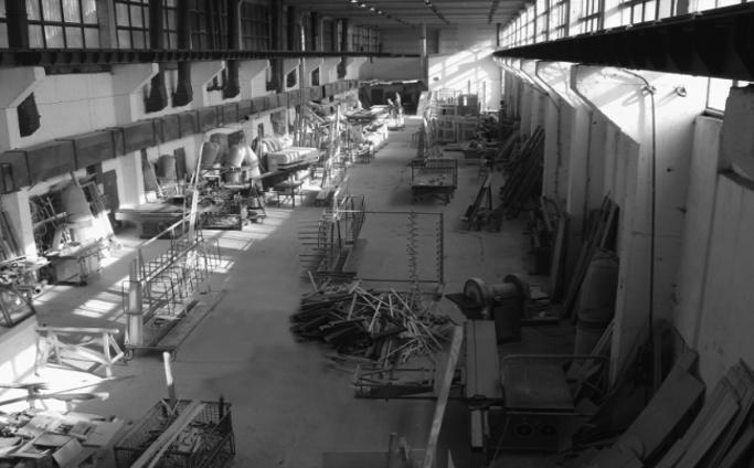 Firma Vidawo w 2004 roku